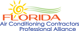Florida Air Conditioning Contractors Professional Alliance Logo